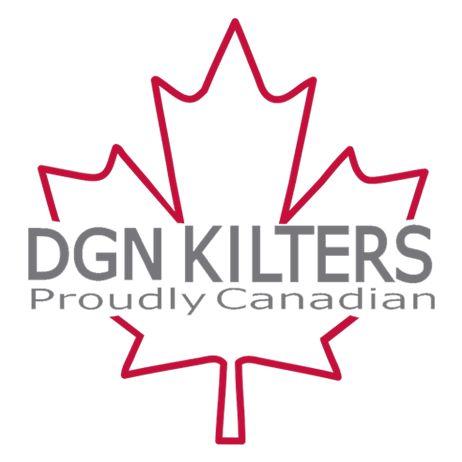 DGN Kilters @ JVH