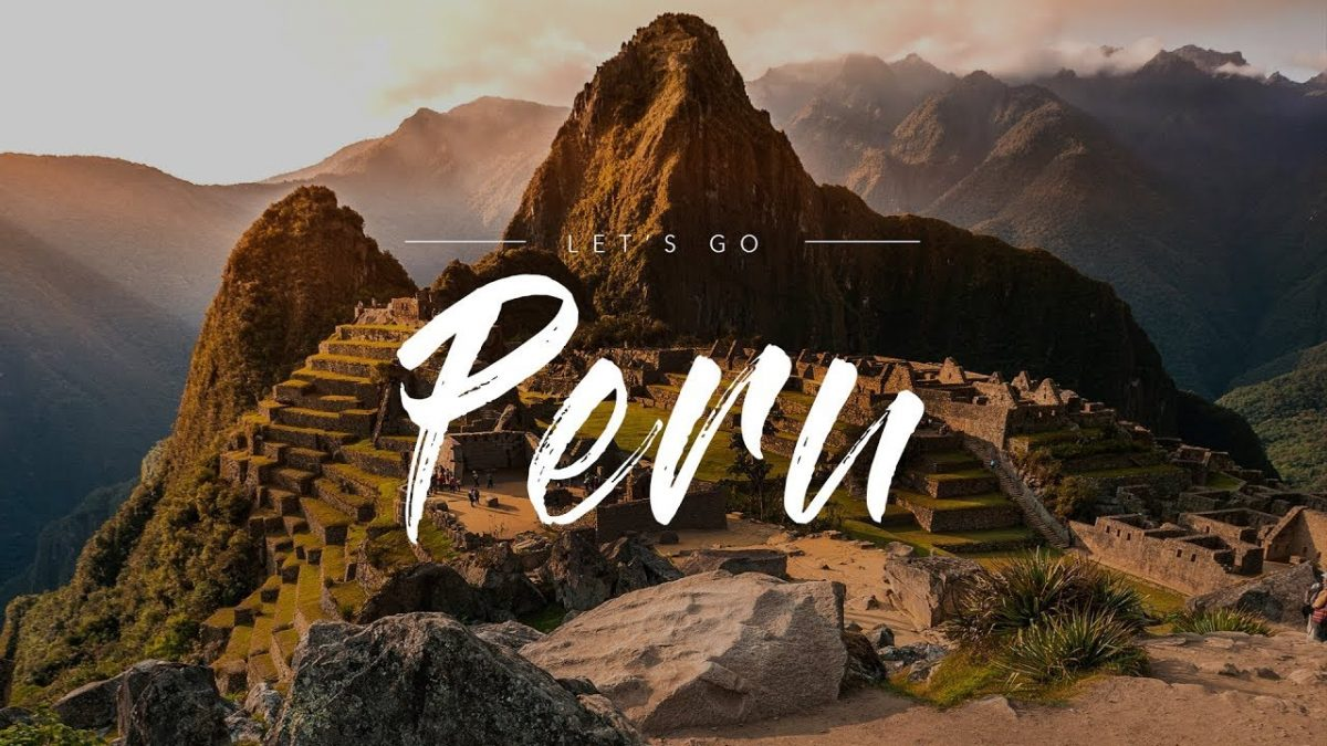 PERU 2019 – Spots are Still Available