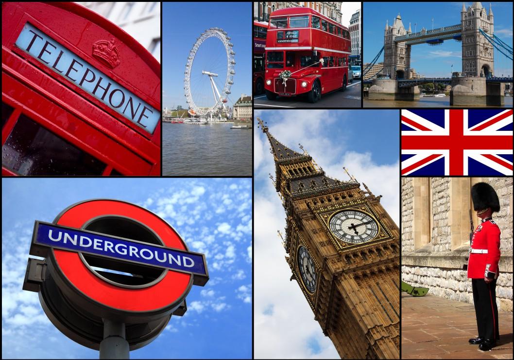 LONDON 2020 – March Break Trip
