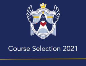 Course Selection Presentations